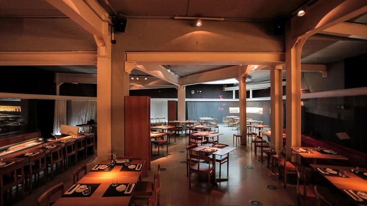 Restaurante Góshò, Porto