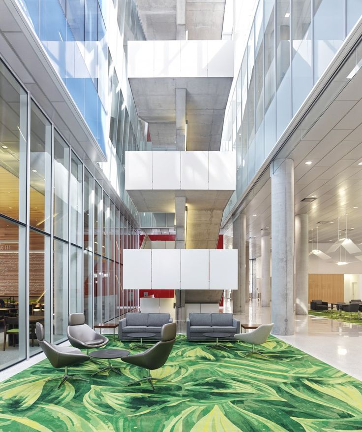Gallery Of Dineen Hall At Syracuse University College Law Gluckman Mayner Architects