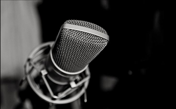 How To Record Your Voice-Online