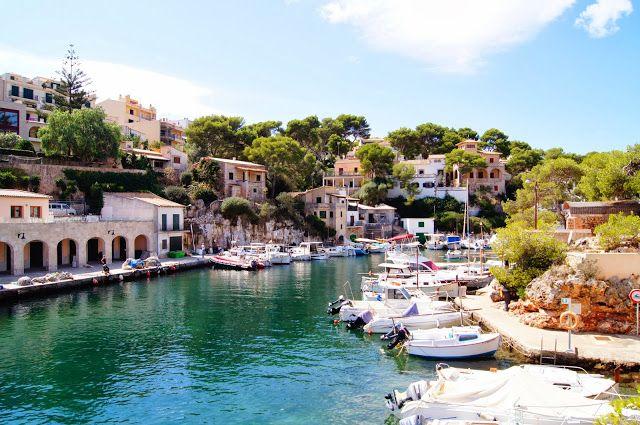 #Cala #Figuera, Mallorca