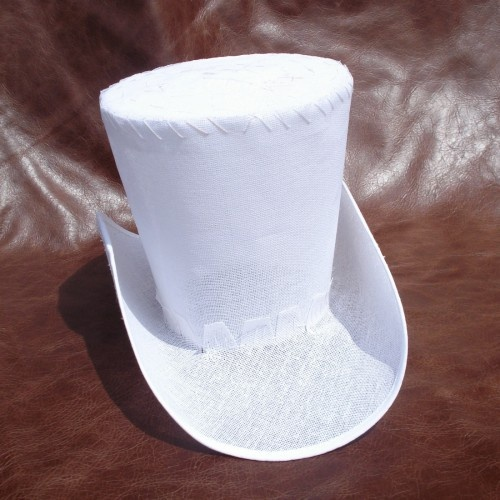 55 best Fabric Covered Buckram Foundation Hats images on Pinterest ...
