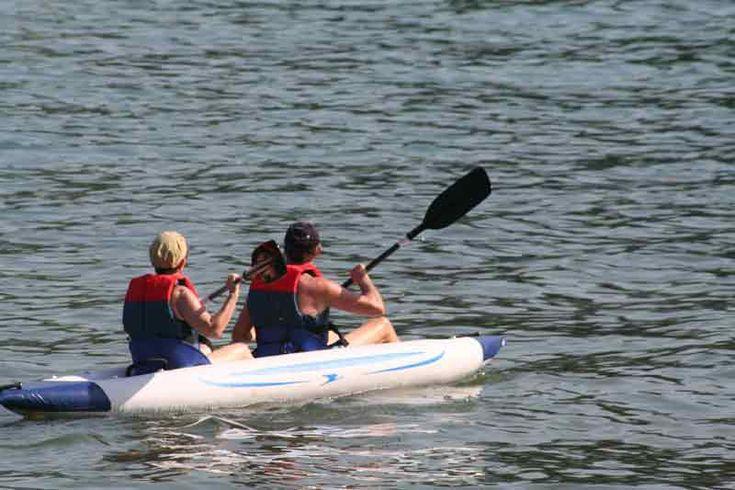 Se lo Sport Village è sulle colline, anche il lago offre un weekend dello sport dallo spirito molto attivo. Ecco il fine settimana di Belgirate...http://ilvergante.com/acqua-e-movimento-un-weekend-dello-sport-a-belgirate/