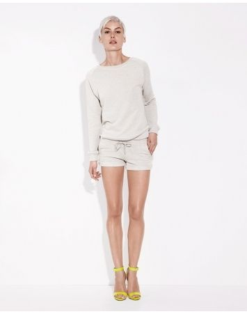 HONEY SWEAT SHORTS    MOSS COPENHAGEN    150,00 DKK