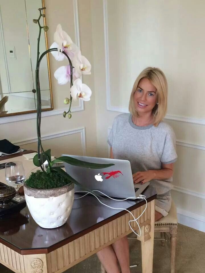 Caroline Stanbury ~ Ladies of London...love her! | Fav! 2 ...