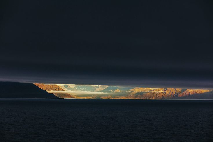 Путешествие в Исландию 2016. Часть 4. / Путешествия / БайкПост