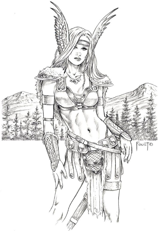 Norse Gods and Goddesses | 78c91b198fe3514cd2a5805872c3a4bc.jpg