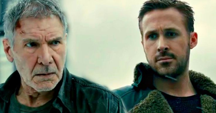 Blade Runner 2049 Trailer #2 Is Here and It's Absolutely Stunning -- Ryan Gosling teams up with Harrison Ford for a sequel to Ridley Scott's 1982 sci-fi classic in Blade Runner 2049. -- http://movieweb.com/blade-runner-2049-trailer-2/