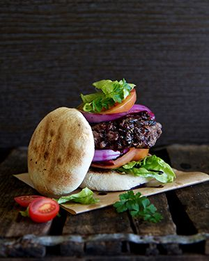 BODACIOUS BURGERS: Servings: 4 Servings Time: 15-30 minutes ...