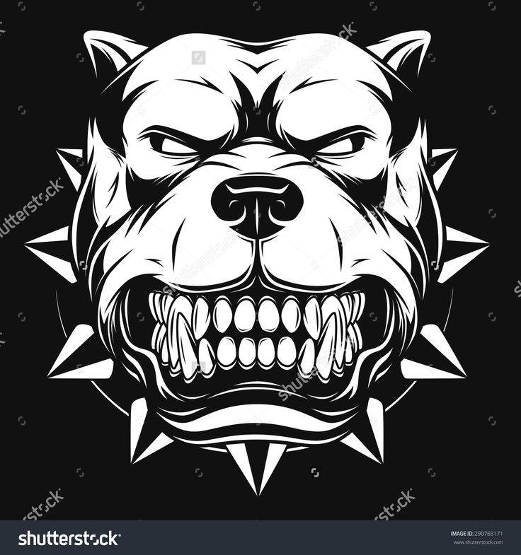 Image result for Red Dogs vectorial