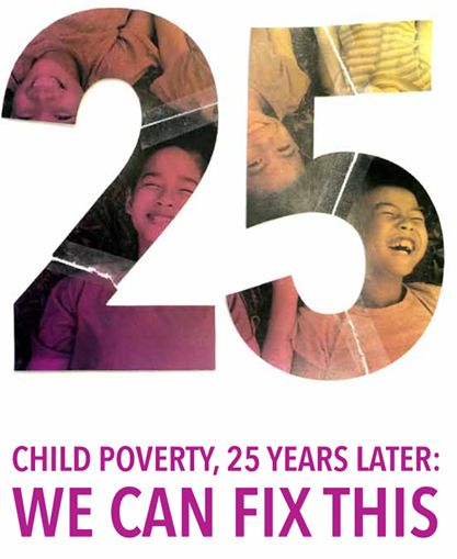 2014 Report Card on Child and Family Poverty in Canada:  http://www.campaign2000.ca/anniversaryreport/CanadaRC2014EN.pdf