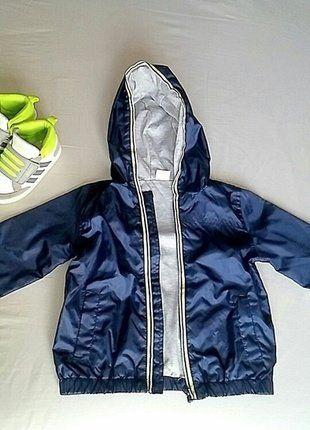 Kupuj mé předměty na #vinted http://www.vinted.cz/deti/kluci-kabaty-a-bundy/15327775-krasna-detska-klucici-jarni-bundicka