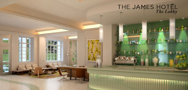 The James Royal Palm #SouthBeach -M