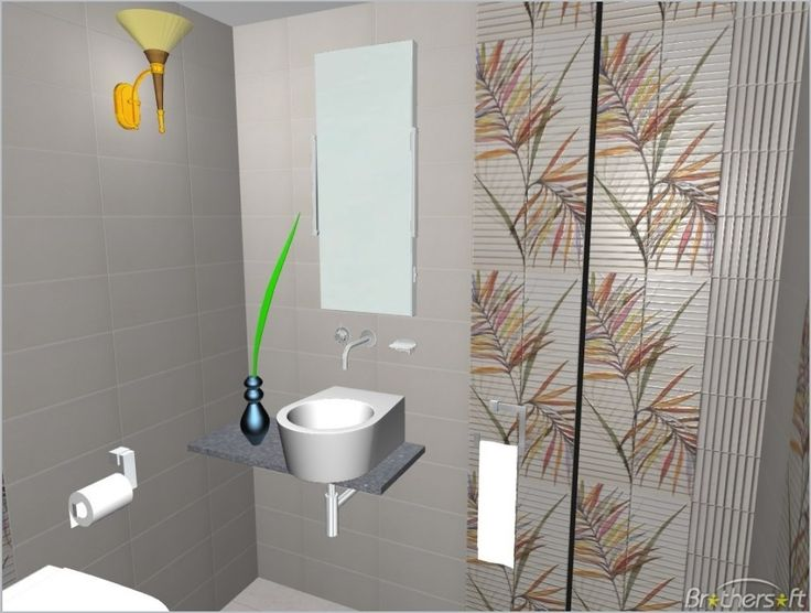 17 Best Ideas About Bathroom Design Software On Pinterest