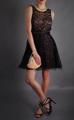 Time for High Tea Dress – 3hourdress