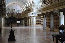 Pałac w Mafrze – Wikipedia, wolna encyklopedia
