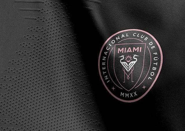 Inter Miami Cf Sport Team Logos Juventus Logo Team Logo