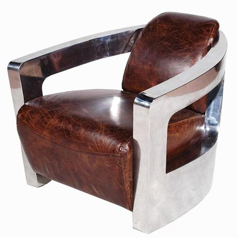 www.topolansky.co.za - Mars Chair Vintage