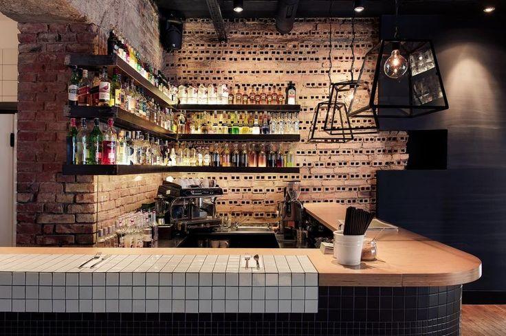 Restauracje Gdynia: Śródmieście,fot. Tomirri Photography, źródło: facebook.com/srodmiescie.gdynia