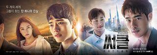 Download Drama Korea Circle Subtitle Indonesia