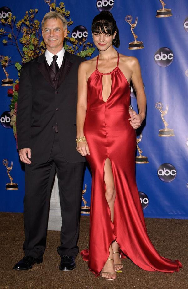 Mark & Pauley photo ABC party. Love these two sooo much <3 (In a non romantic sense of course)