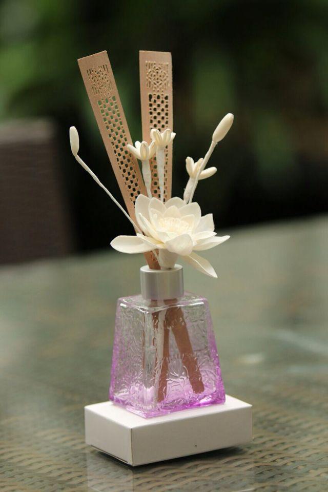 Aromatherapy wedding Souvenir