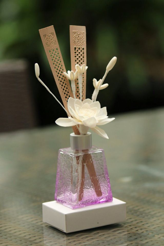 Aromatherapy wedding Souvenir