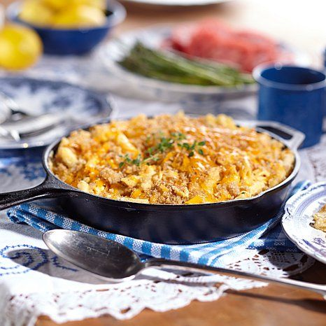 Smoked Mac & Cheese by Char-Broil