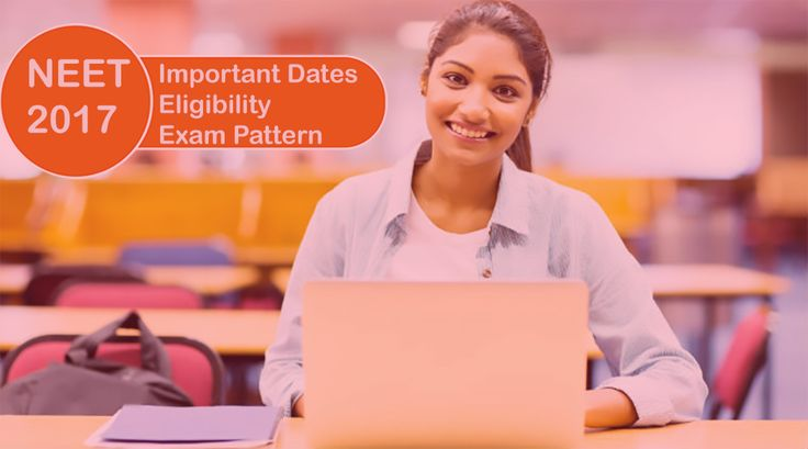 NEET 2017 exam is scheduled for 7th May 2017. Find here some amazing tips that will help you prepare for NEET. Also help on How to apply online for NEET.