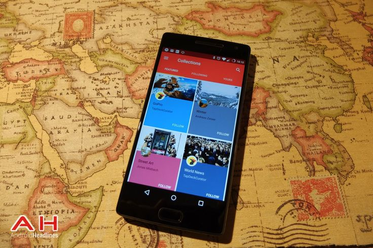 Featured: Top 10 Wallpaper and Background Apps for Android