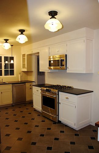 Oiled Soapstone Laminate Countertops With Thinner Thickness And Traditional  Edge.