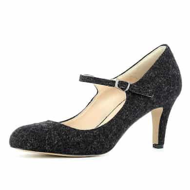 Evita Shoes Pumps schwarz | mirapodo