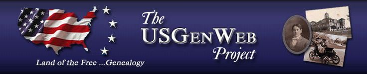 The USGenWeb Project      Welcome to The USGenWeb Project! We are a group of volunteers working together to provide free genealogy websites for genealogical research in every county and every state of the United States. This Project is non-commercial and fully committed to free genealogy access for everyone.