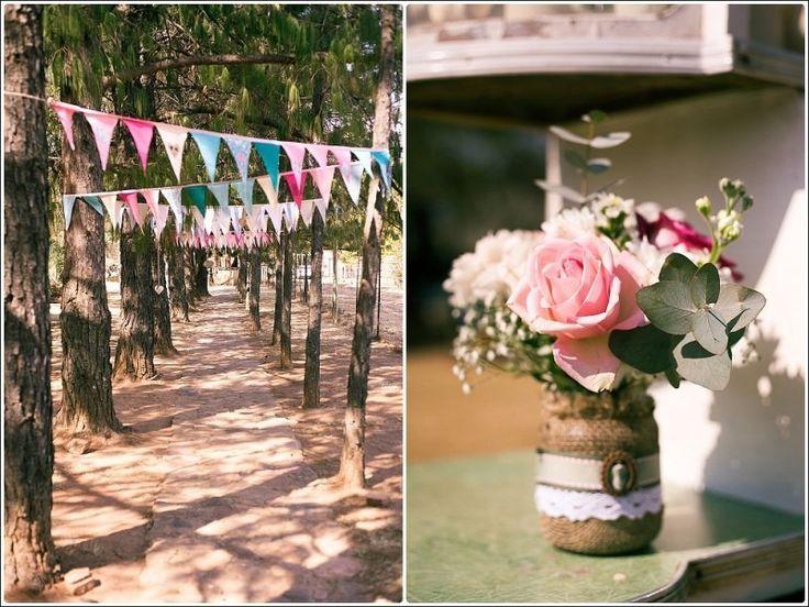Imperfect Perfection Wedding Venue