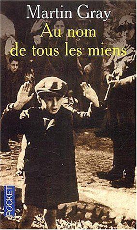 "Au nom de tous les miens:Amazon.fr:Livres ""Hartverscheurend.....maar zo'n overlevingskracht!"""