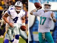 What we learned: Cowboys, Dolphins win late - NFL.com