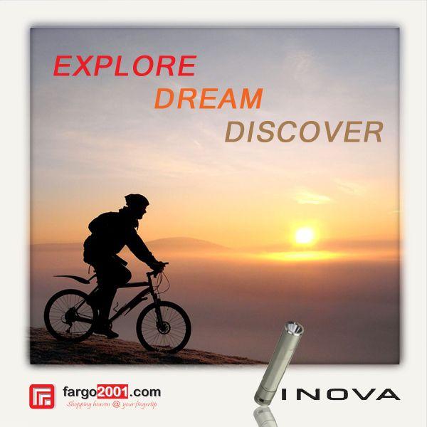 Inova X1MR - WT LED Floodlight White Handle ! Explore, Dream, Discover ! http://fargo2001.com/travel-amp-outdoor-activities-188/inova-181/inova-x1mr-wt-led-floodlight-white-handle-626.html