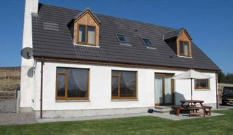 Sands Holiday House  - Gairloch,