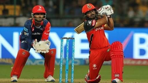 Kedar jadhav ने मचाया तहलका विस्फोटक पारी की बदौलत बनाये RCB ने बनाये 157 रन