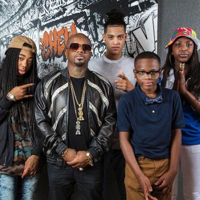 Who Won The Rap Game Season 3? 2017