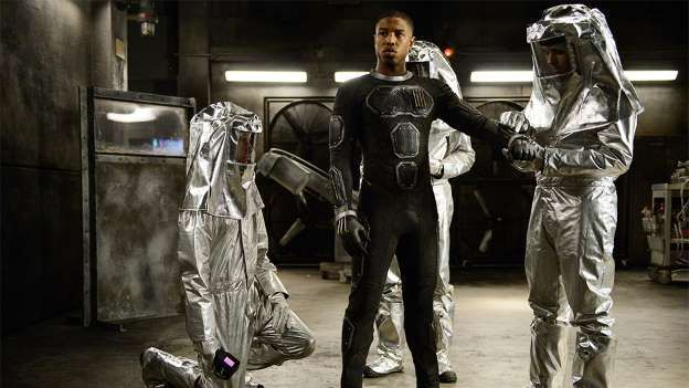 Film Review: 'Fantastic Four'