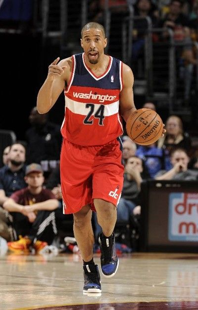 Andre Miller - Point Guard