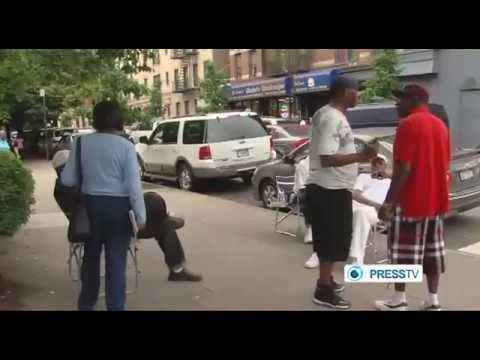 AFRICAN SLAVERY DOCUMENTARY PART 4 OF 4; The Façade of the American Dream -