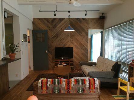 カリフォルニアスタイル 壁紙 インテリア - Google 検索