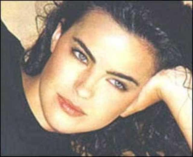 Ana Paula Arosio A Beleza Que Impressionou O Brasil Por 3 Decadas