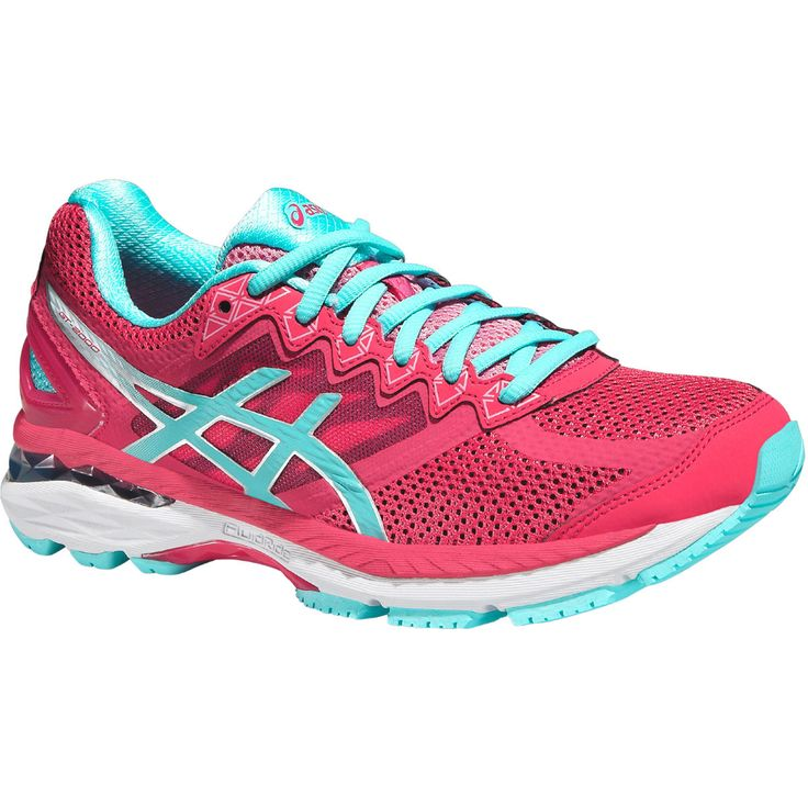Asics Women's GT-2000 4 Shoes (SS16)   Stability Running Shoes