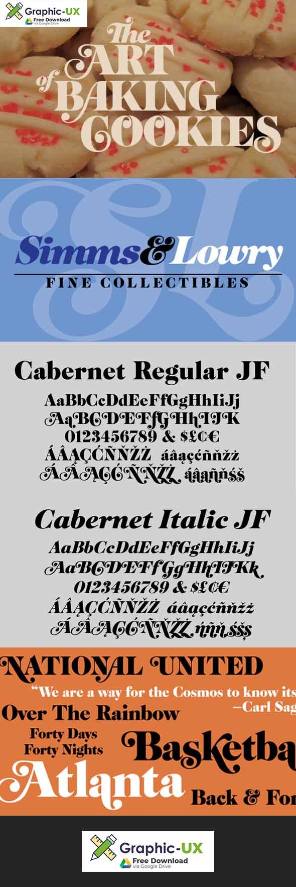Font in 2020 Modern typeface, Free download