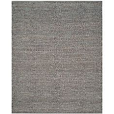 Montauk Blue / Multi 8 Feet X 10 Feet Area Rug