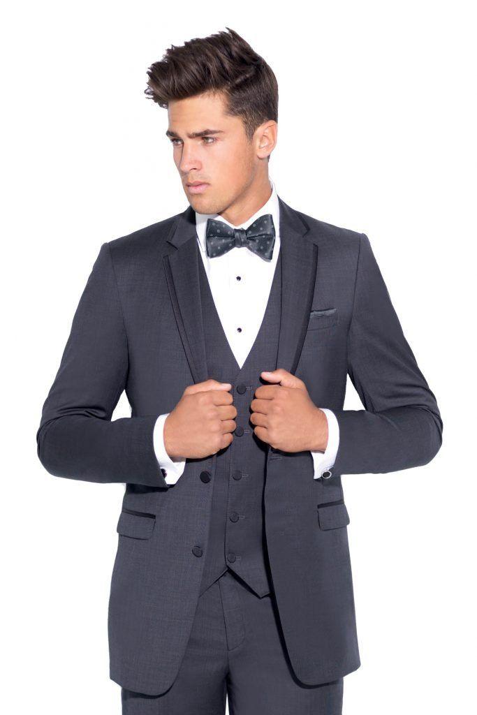 ff9f0489f089 Cobalt Blue Brunswick   Wedding Poses   Tuxedo suit, Tuxedo y Prom ...