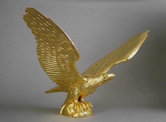 Eagle   The Museum of Fine Arts, Houston