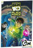 Ben 10: Alien Force, Vol. 1 [DVD]